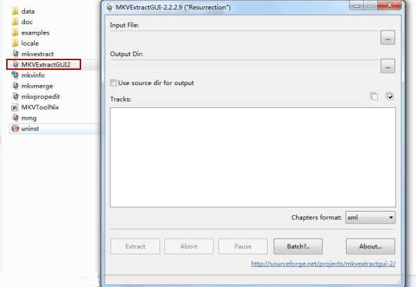 How to Extract Subtitle from MKV Free and Easily