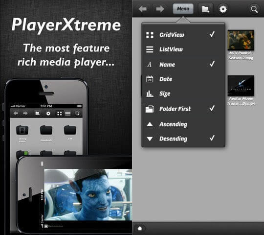 Top 30 MKV players for Windows/Mac/iOS/Android
