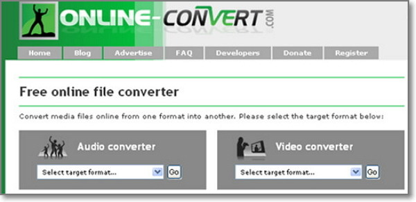 convert mov to mp3-OnlineConvert
