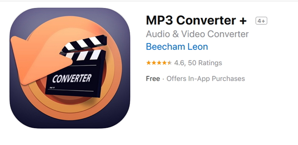 convert mov to avi by iConv