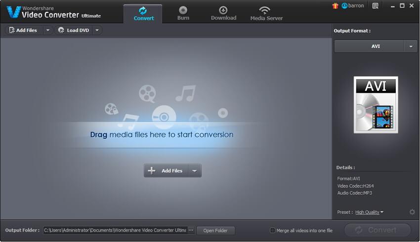 QuickTime MOV to MKV converter mac