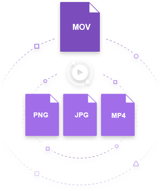 How to Convert MOV to JPG Easily