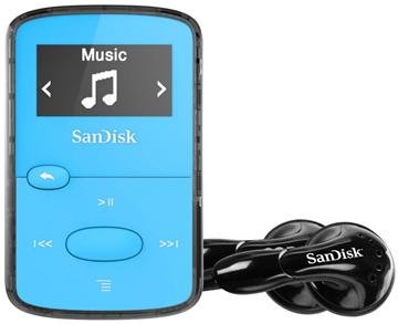 SanDisk Clip Jam