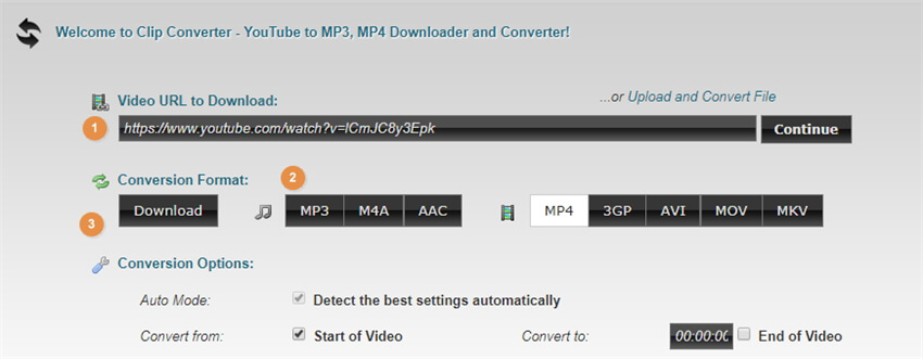 WMV to MOV online Converter