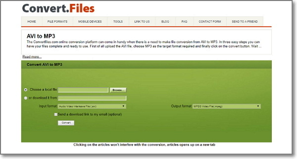 convert m4r to mp3 free online