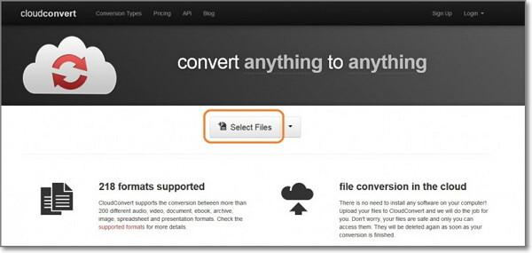 convert ogg to mp3 online-CloudConvert