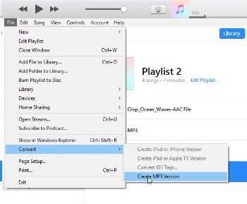 convert flac to mp3 format