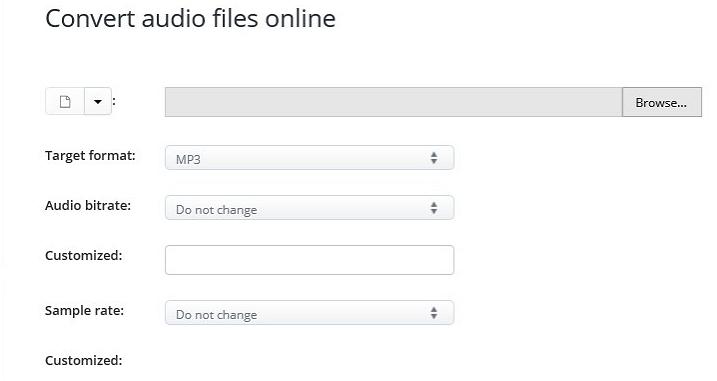 flac in mp3 umwandeln online kostenlos