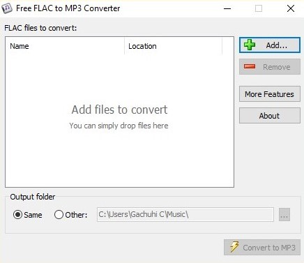 Top 5 Online and Free FLAC to MP3 Converters