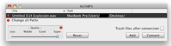 wav to mp3 for mac free download