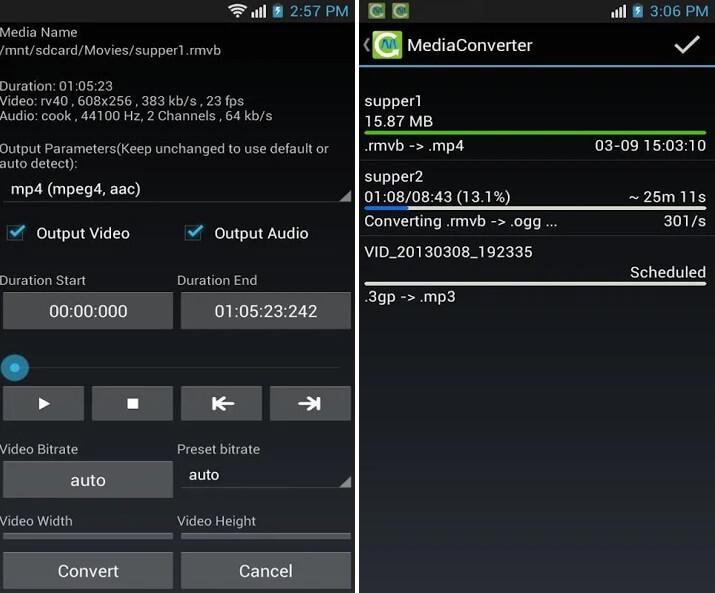 mp3 konverter app