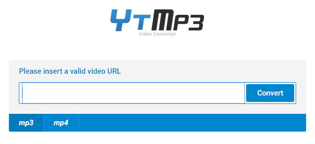 youtube zu mp3 Konverter online