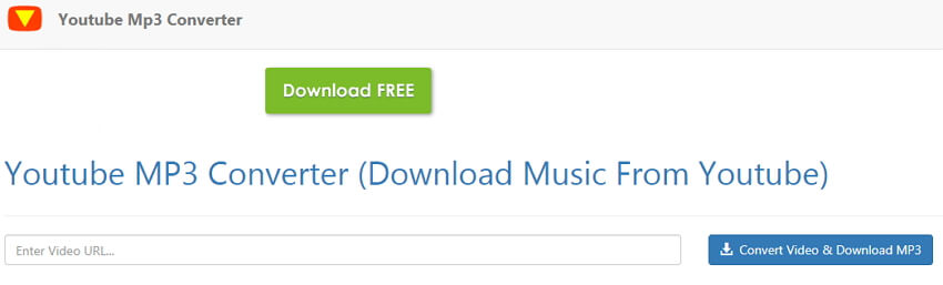 YouTubeMp3.Today - Free YouTube Downloader and Converter