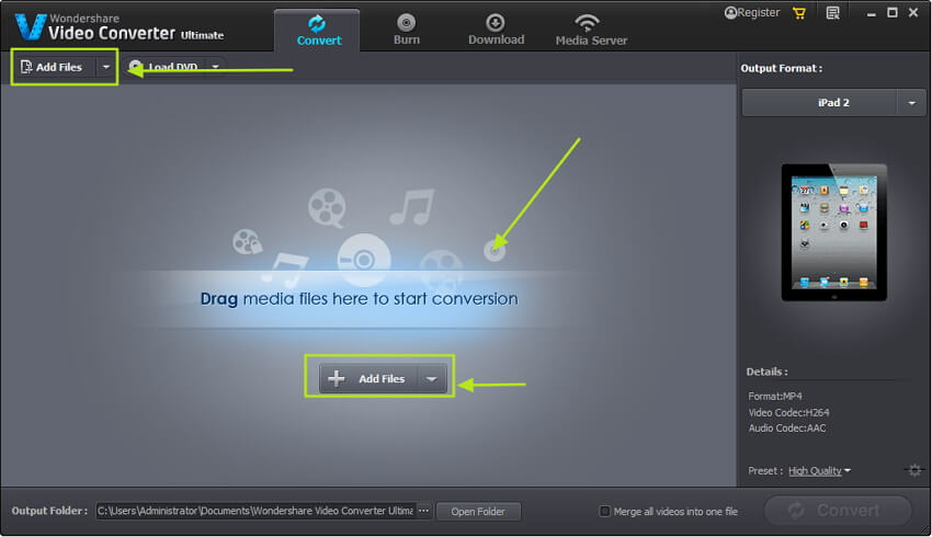 how to change mp4 to mkv
