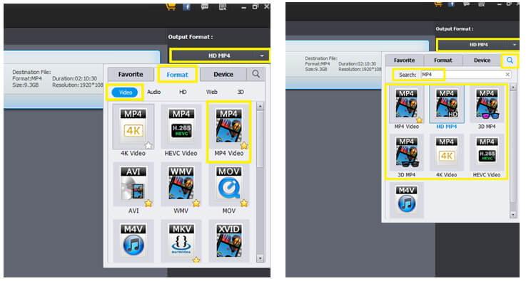 Free MKV to MP4 Converter: 3 Ways to Convert MKV to MP4 ...