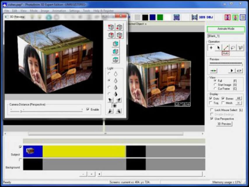 GIF naar MP4 Thndersoft Video Converter