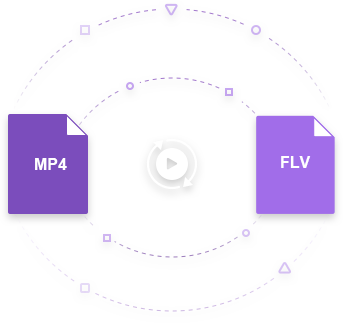 convert FLV to MP4 on Mac