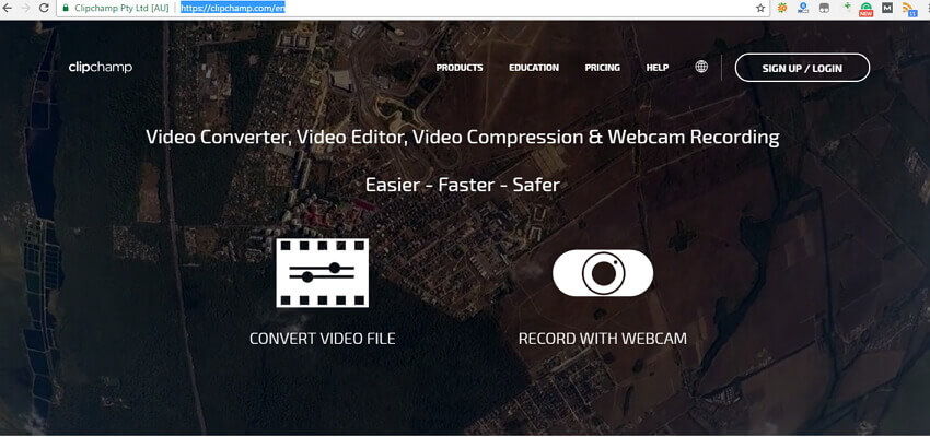 Free tool to compress MP4