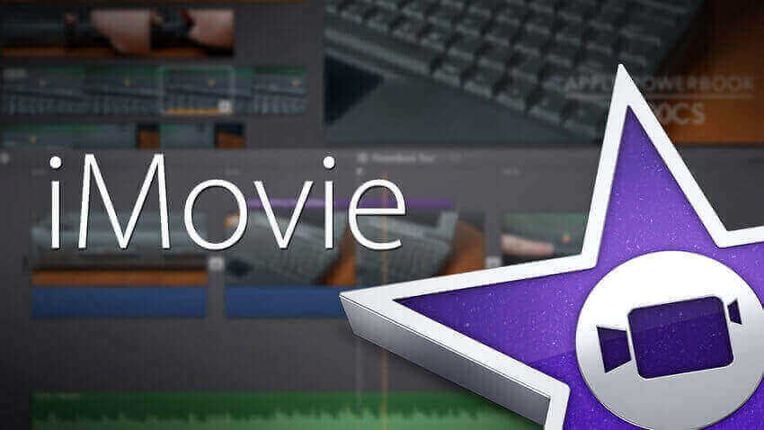 compresser MP4 sur iMovie