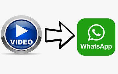 video 3gp do whatsapp