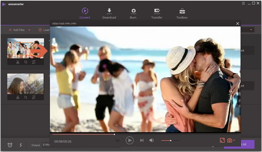 play videos with Windows Media Player alternative