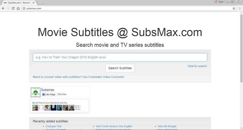 Subsmax com reviews