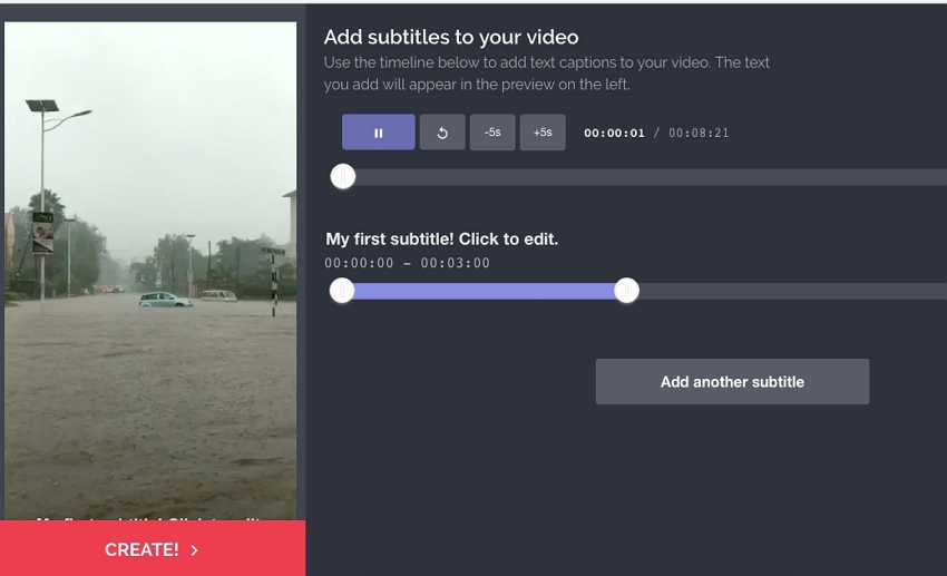 How to Add Subtitles to a Video with 3 Effective Way