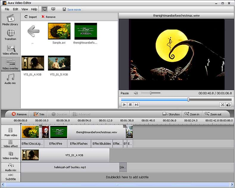 Mpg/mpeg editor: free edit. Mpeg/mpg files with mpg/mpeg video editor.