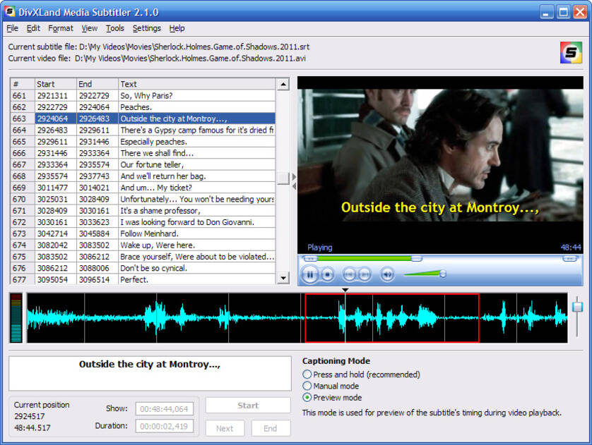 10 Free Useful Subtitle Maker Tools You Deserve to Collect