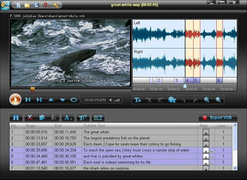 subtitle edit mac download