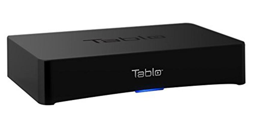 Tablo 4 Tuner Digital Video Recorder