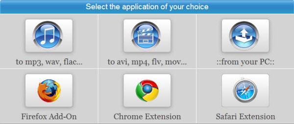 Online Free FLV to MP4 Converter: Online Video Converter