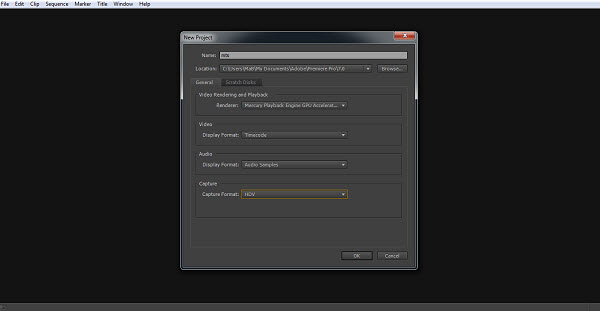 How to Import MTS to Adobe Premiere (CS3/CS4/CS5/CS6 Included)