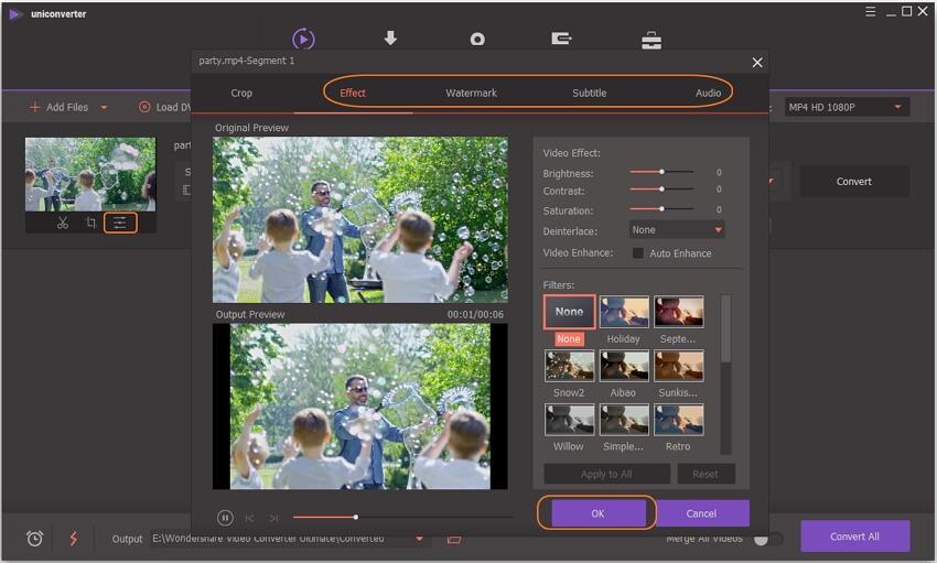 edit 4k videos