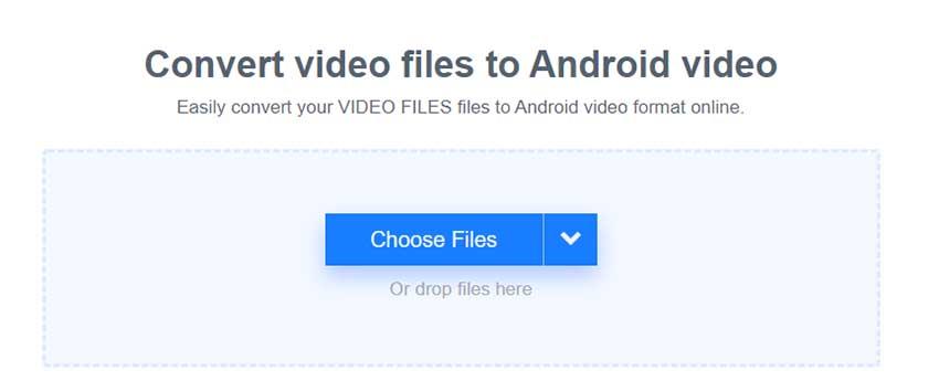 FreeConvert para Android