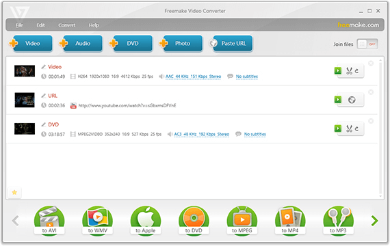 video 2 mp3 converter free download