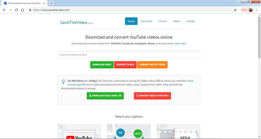Top 12 YouTube Converters Online and Desktop You Should Know