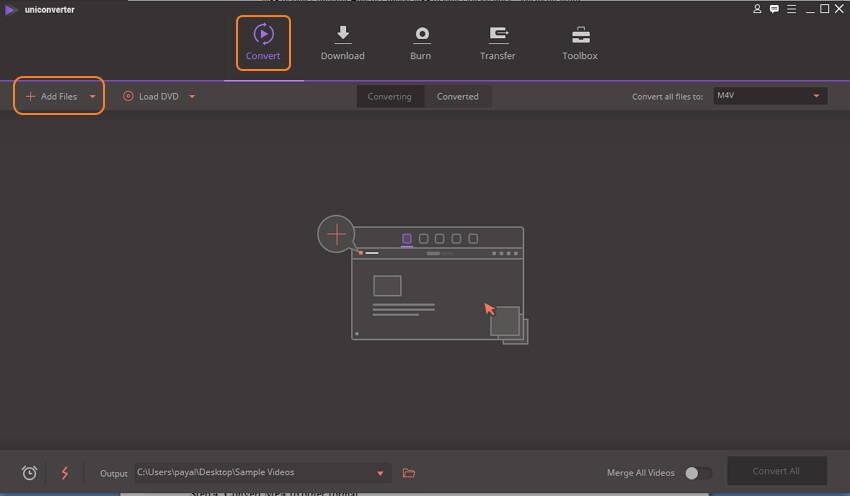 Videos hinzufügen, um die Videoauflösung zu ändern