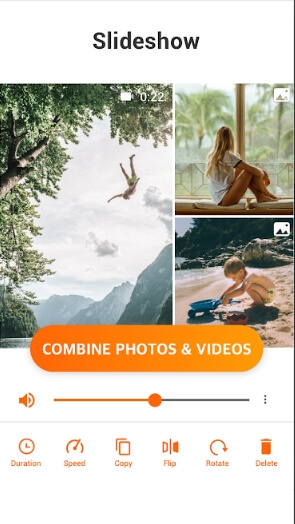 video merger app - youcut