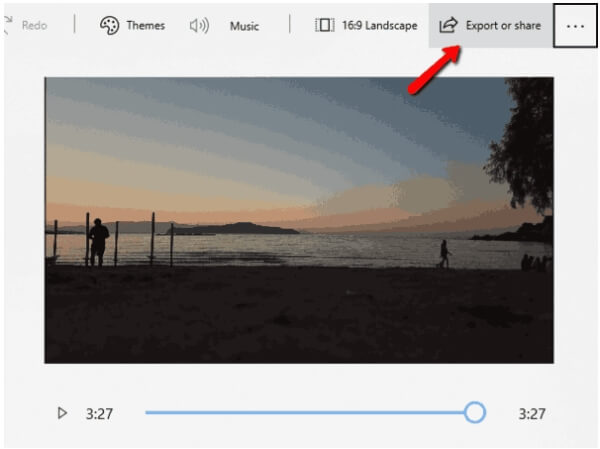 merge videos windows using photo