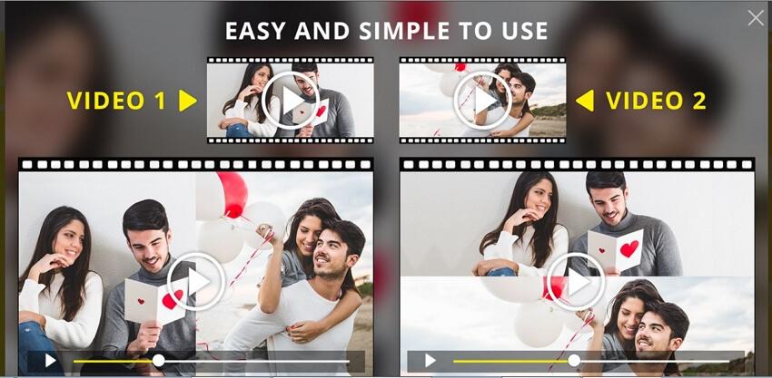online video merger - Video Merger