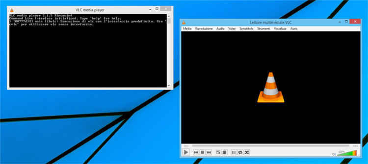 7 VLC Command Lines You Must Know