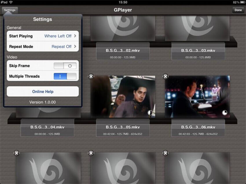 mx player lite software