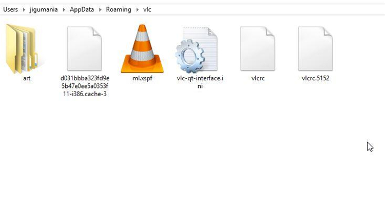 VLC Media Player Schließungsproblem