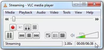 convert vlc to mp3