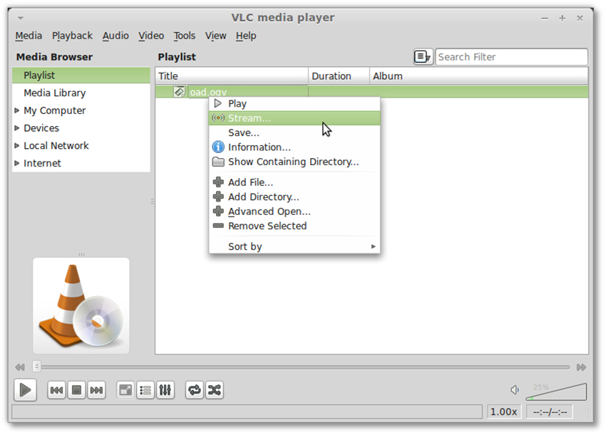 Download VLC 64-bit Smoothly