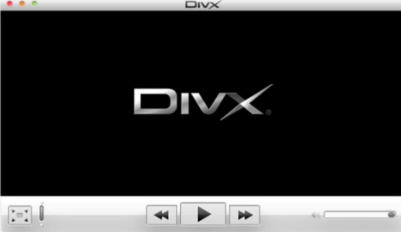 wmv player-divx