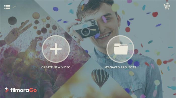 melhor aplicativo de edição de vídeo para iphone youtube