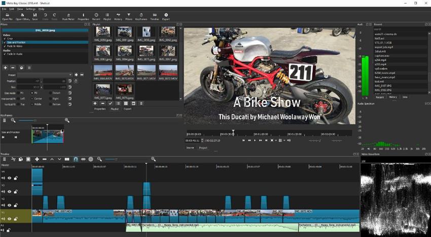 youtube studio editor