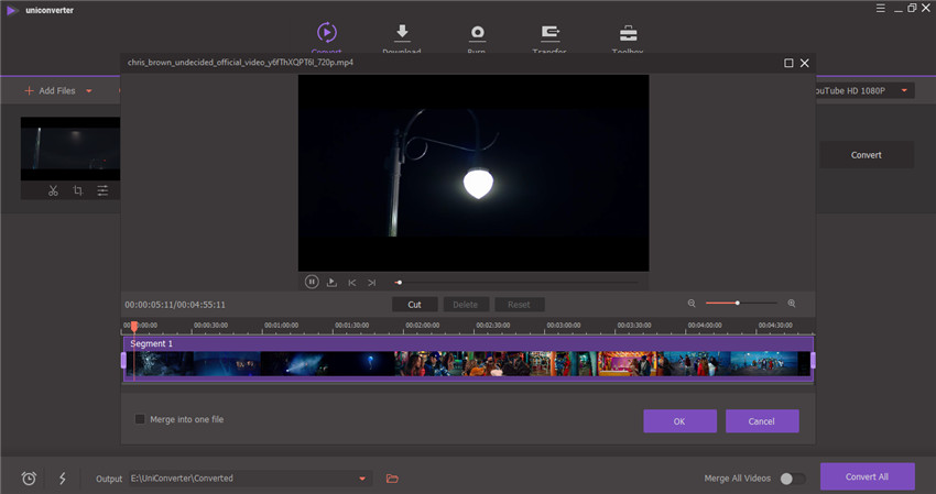 edit video on youtube video editor app